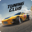 Cover art of «Tuning Club Online»