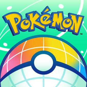 Cover art of «Pokémon HOME» - icon