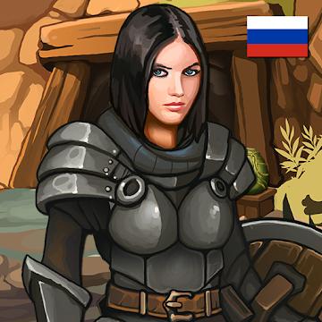 Cover art of «Moonshades: РПГ» - icon