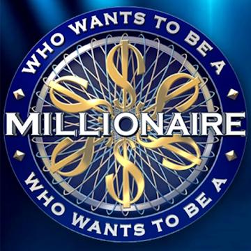 Cover art of «Кто хочет стать миллионером?» - icon