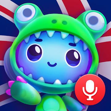 Cover art of «Buddy.ai: английский для детей» - icon