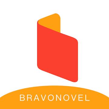 Cover art of «Bravonovel» - icon