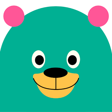 Cover art of «Khan Academy Kids: Free educational games & books» - icon