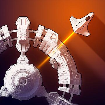 Cover art of «Event Horizon 💥 Космические корабли Galaxy Attack» - icon