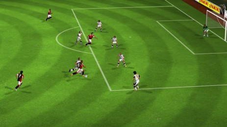 Real Football 2012 | Android