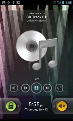 jetAudio Plus - музыкальный проигрыватель | Android