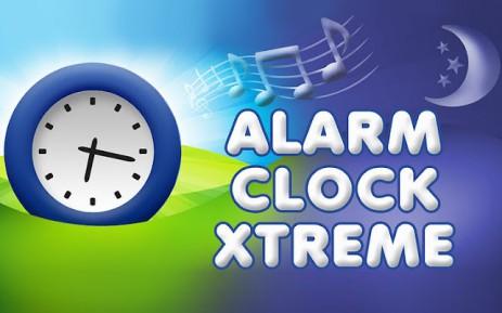 Alarm Clock Xtreme - thumbnail