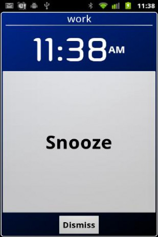 Alarm Clock Xtreme | Android