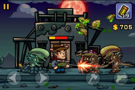 Aliens Invasion | Android