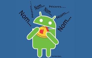 Иконка Android 1.0