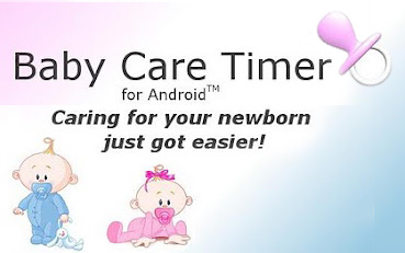 Baby Care Timer - thumbnail