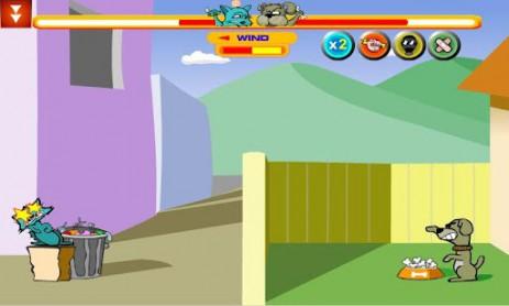 Скриншот Cat vs Dog Free