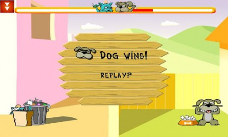 Cat vs Dog Free | Android