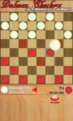 Dalmax Checkers - thumbnail