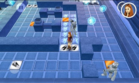 Doctor Who: The Mazes of Time | Android