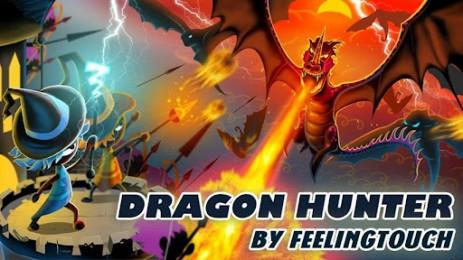 Poster Dragon Hunter