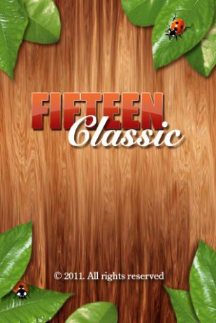Fifteen Classic | Android