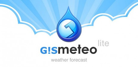 Gismeteo Weather Forecast LITE - thumbnail