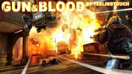 Gun & Blood - thumbnail