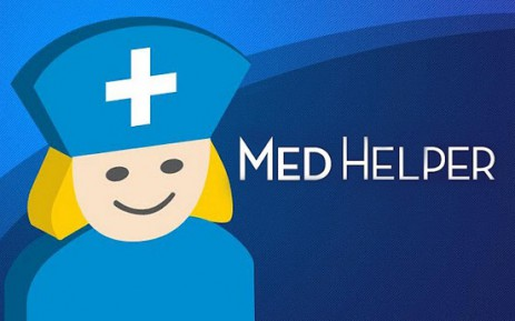 Med Helper-Prescription App - thumbnail
