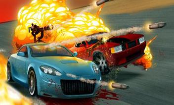 Скриншот Outlaw Racing 2011
