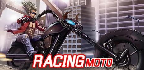 Racing Moto - thumbnail