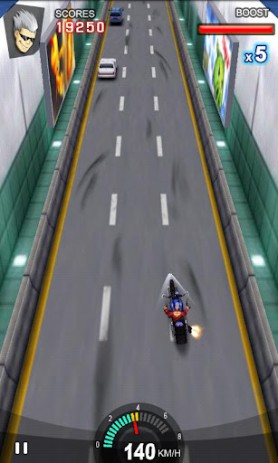 Racing Moto | Android