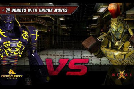 Real Steel Free | Android