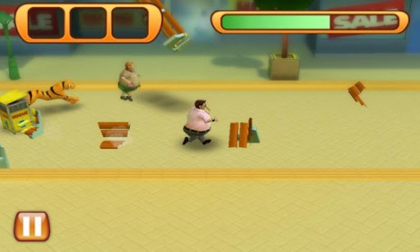 Run Fatty Run | Android