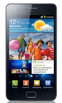 Иконка I9100 Galaxy S II