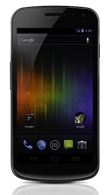 Иконка I9250 Galaxy Nexus