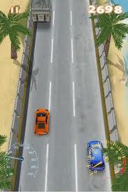Скриншот SpeedCar
