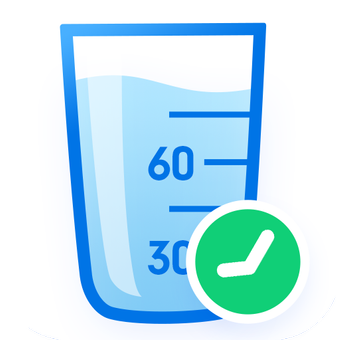 Cover art of «Напоминания о питье воды» - icon