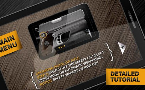 Weaphones Gun Simulator Free | Android