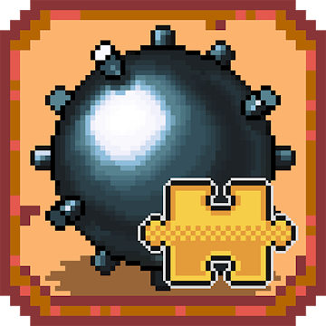 Cover art of «Minesweeper & Puzzles» - icon