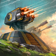 Cover art of «Ancient Planet Tower Defense Offline» - icon