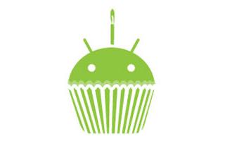 Иконка Android 1.5