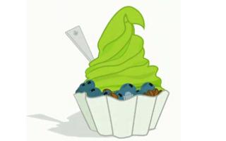 Иконка Android 2.2