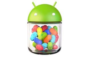 Иконка Android 4.1