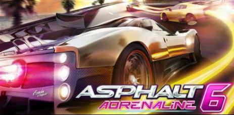 Asphalt 6: Adrenaline HD - thumbnail