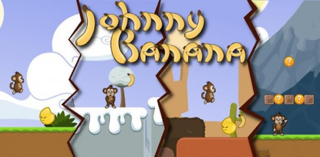 Johnny Banana - thumbnail
