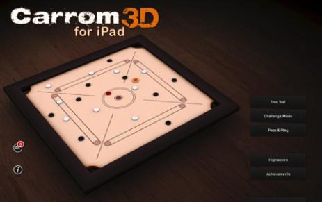 Carrom3D - thumbnail