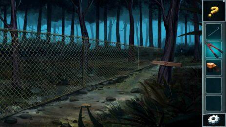 Скриншот Головоломка