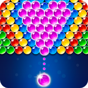 Cover art of «Bubble Shooter» - icon