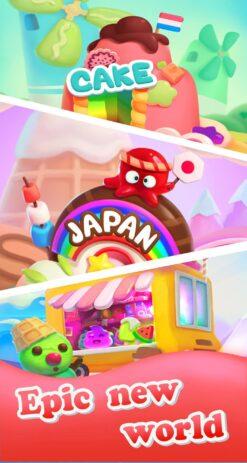Скриншот Candy World
