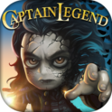 Cover art of «Captain Legend» - icon