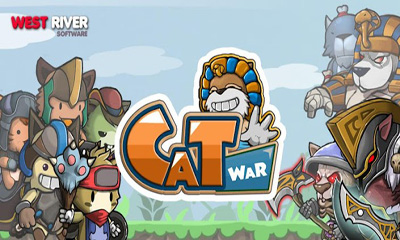 Cat War - thumbnail