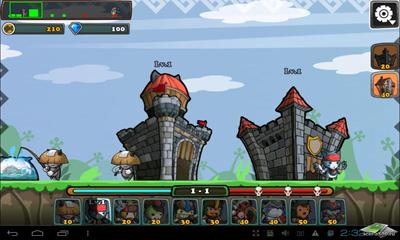 Скриншот Кошка войны