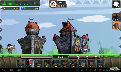 Скриншот Кошка войны 4