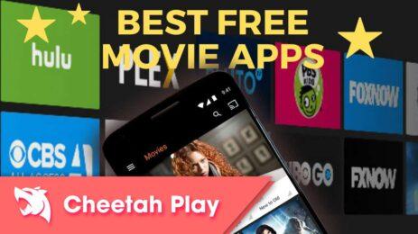 Скриншот Cheetah Play 0